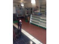 BIG SHOP FRONT TO RENT IN CROYDON 10 TO 20 YEARS LEASE £17000 PER ANNUM A5 PERMISSION