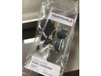 Tom Tom High Speed Dual Charger