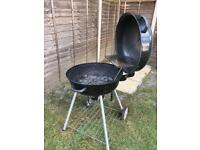 Round barbecue 51cm diameter