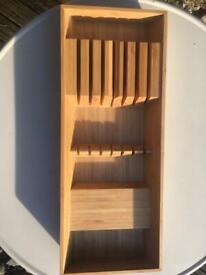 IKEA Variera Knife drawer BRAND NEW