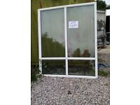 Very Large PVC Window for Sale
