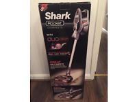 *New* Shark Rocket Duo Clean Vacuum Cleaner