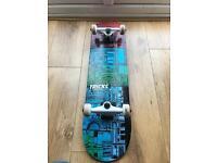 Tricks skateboard medium concave