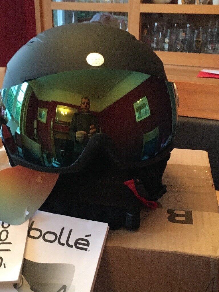 Brand new Bolle Backline Premium Ski Helmet Visor  5d24aacd840