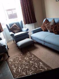 3 seater sofa /Settee