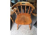 12 bar chairs