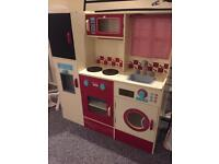Play Kitchen for free