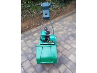 For Sale Kent. Qualcast Suffolk Puch Lawnmower