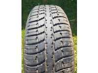 Like New Tyre with 4 Studs Wheel 175/65/R14 - SPARE WHEEL 175/65/14
