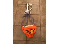 Tigger Baby Door Bouncer