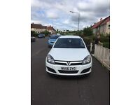 Astra van min con with rear legal with beltt