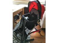 76f35b6b5e4 Chicco Caddy baby carrier