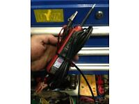 Sealy power probe