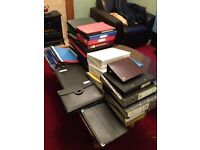 Ring binders for sale