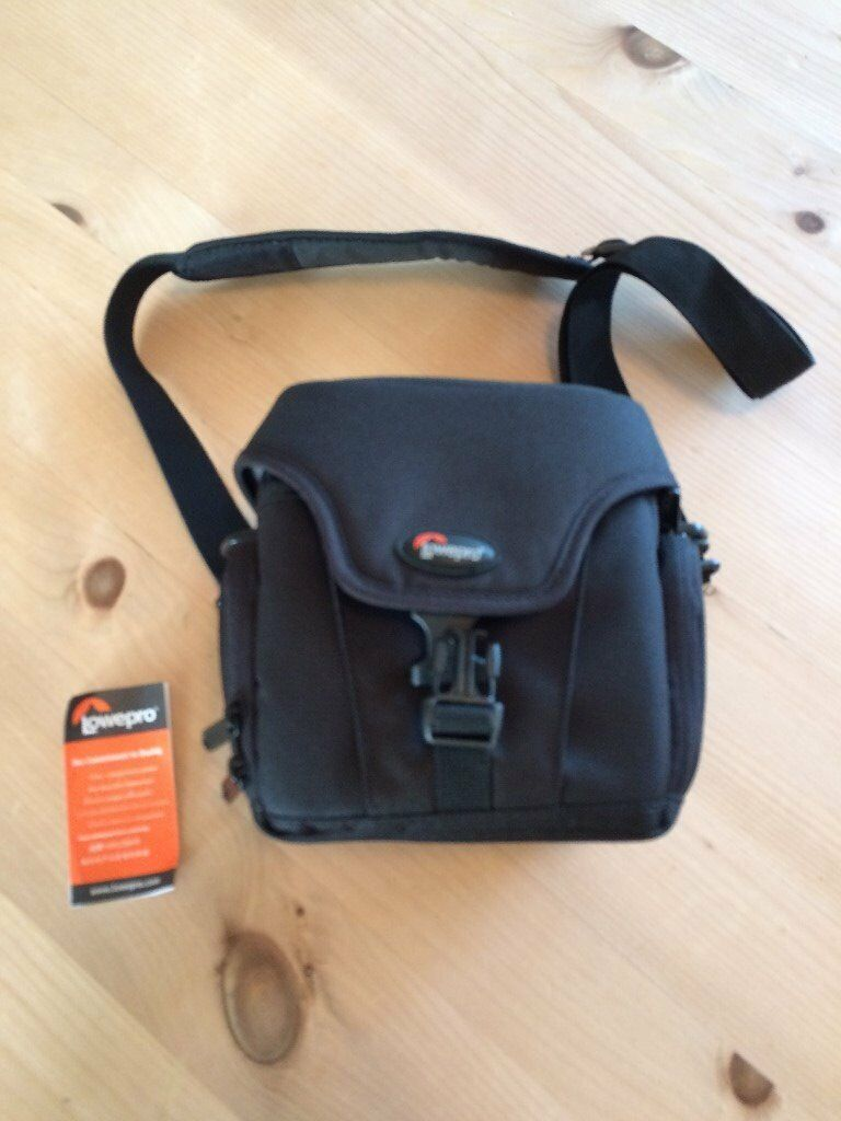 Lowepro Altus 110 Camera Bag Brand New
