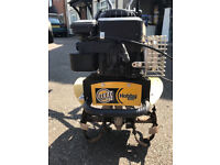 ROTORVATOR - Texas Hobby 400 with Briggs & Stratton engine