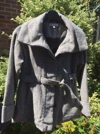 Age 9-10 Girls Coat