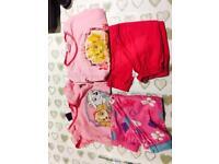 Girls Pyjama Bundle