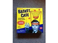 Basket Case Game