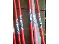 Brand new spear jackson rakes