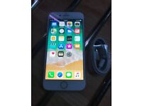 APPLE IPHONE 6S 64GB fantastic condition,white/gold can deliver