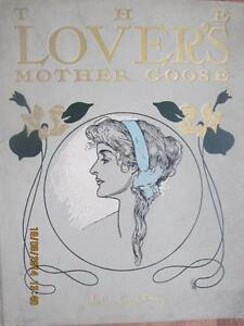 THE LOVER'S MOTHER GOOSE - 1905