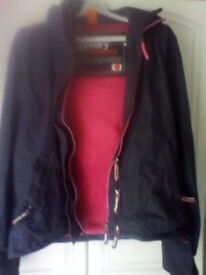 Ladies Super Dry Jacket