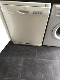 Zanussi dishwasher in good working order