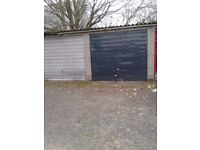 SECURE/DRY GARAGE TO RENT/LET/STORAGE IN CANTERBURY KENT