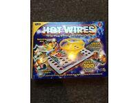 Hot Wires by John Adams