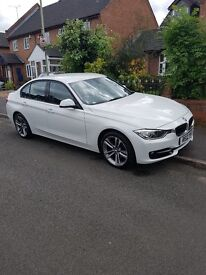 BMW 3 series, Great condition, Full service history