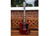 EPIPHONE SG FOR SALE