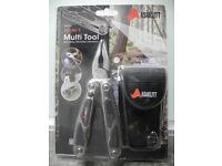 ASAKLiTT 15-in-1 Multi Tool - SEALED