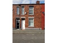 Two bedroom mid terrace property fully refurbished throughout £600PCM