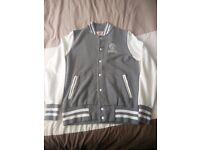 Franklin & Marshall Varsity Jacket. Medium
