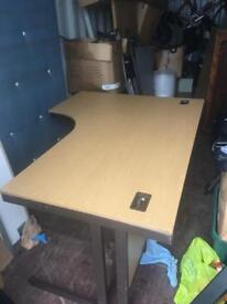 Office of Home desk