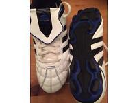 Boys adidas football boots size 7 boys