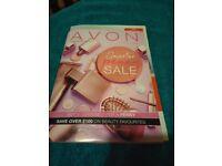 Avon representative in Folkestone