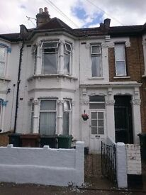 Wanted : a builder /painter / to paint the front exterior of a house in Leyton e15