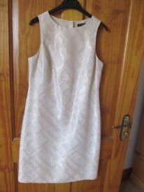 M&S Autograph Special Occasion Dress Size 10 new without tags