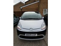 Citroen Grand C4 Picasso, MOT 27th April 2018 (no advisories), 4 new tyres, 7 seater.