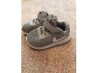 Infant Nike Trainers size 5.5