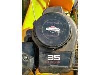 Lawn mower / lawnmower