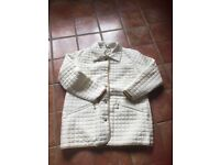 Ladies Tommy & Kate Quilted Jacket, Size 18, new