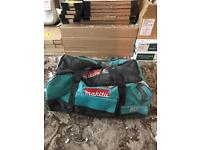 Makita battery set