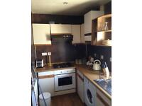Modernly decorated traditional 2 bed flat in Tillicoultry