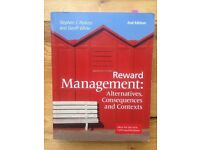 CIPD - Reward Management (Perkins and White) - 2nd edn