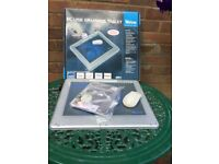 TEVION USB CONNECTED GRAPHICS TABLET AND ACCESSORIES