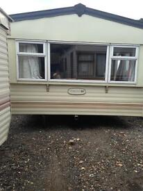 Static Caravan for sale offsite