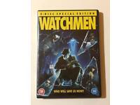 Watchmen, DVD 2009